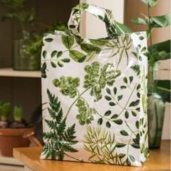 [울스터위버스] 풀잎(Foliage) PVC 방수 가방(대)