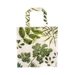 [울스터위버스] 풀잎(Foliage) PVC 방수 가방(소)