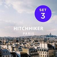 [예약판매] 10x10 히치하이커 vol.76 「PARIS」+ 엽서북