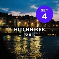 [예약판매] 10x10 히치하이커 vol.76 「PARIS」+ 배지 + 엽서북