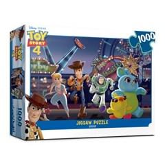 [Disney] 디즈니 토이스토리4 직소퍼즐(1000피스/D1008)_(1384440)