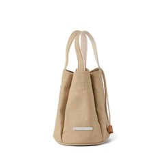 CLOVER TOTE 760 CANVAS SAND_(667741)