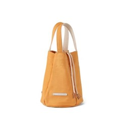 CLOVER TOTE 760 CANVAS MUSTARD_(667738)