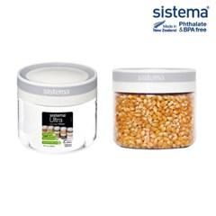 [시스테마] SI 트리탄 울트라 원형 보관용기 550ml_(835351)