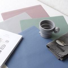 파스텔 실리콘 식탁매트 (4color)_(2732512)