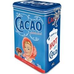 노스텔직아트[31114] Cacao Addicted