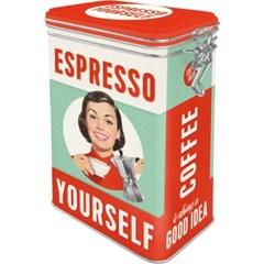 노스텔직아트[31104] Espresso Yourself