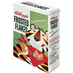 노스텔직아트[30304] Kellogg's Frosted Flakes Tony Tiger