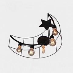 [클리어런스] 달빛 5등 방등 아이방등