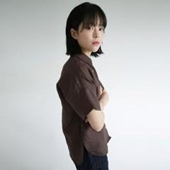 light linen button shirts (3colors)_(1284005)