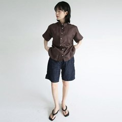 easy cargo short pants (2colors)_(1284004)