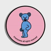 Hi bear-pink(스마트톡)_(1184126)
