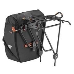 자전거 짐받이 랙 대용량 15리터 사이클 패니어 대만산