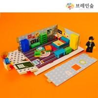 [공간영역&인테리어]DIY 내 방 만들기-이태리스타일_(2020344)