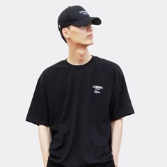 Glory Frame T-shirt_Black