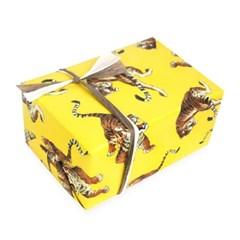 포장지 명품 호랑이 (1개)