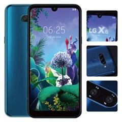 뷰에스피 LG X6 2019 풀커버액정+무광후면+렌즈필름 각2매