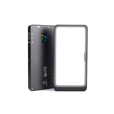 썬웨이포토 1인미디어 LED조명/보조배터리 Fill Light FL-120