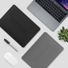 [ozem] 맥북 에어 13.3인치 범퍼 슬리브 쿠션 케이스