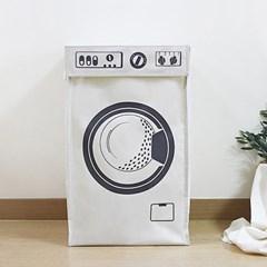 세탁물 수납 바구니_(1629001)