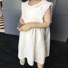 아동 순수원피스 속바지세트