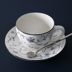 로얄투스칸 커피잔 홍차잔세트