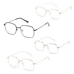 kami et muse mild face square 19543 Glasses frame