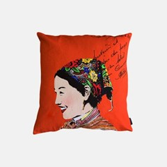 Miss Hue (cushion cover)_(1379500)