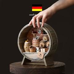 [Deco Miniature] 리얼샵 `와인 저장소 ` 미니어처_(668427)