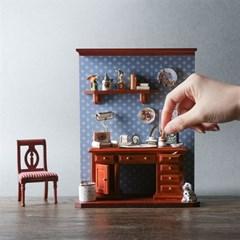 [Deco Miniature] 오피스 미니어처_(668426)