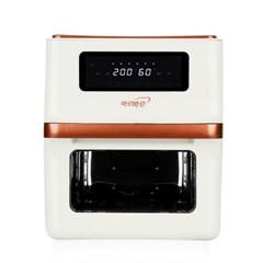 무궁화전자 바로바로 12L 대용량 디지털 오븐형 에어프라이어