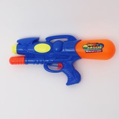[F083] 어린이 압축물총  (색상랜덤)_(301717127)
