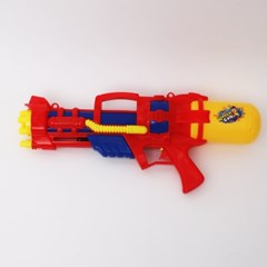 [777] 미사일 물총 워터건  (색상랜덤)_(301717129)