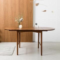 피카 확장형 4인 테이블