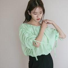 [치즈달] 스트링 셔링 bl