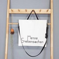 Eared Tote Bag