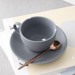 에크렌(Ecrins) 커피잔1인 세트 - 4color_(2739520)