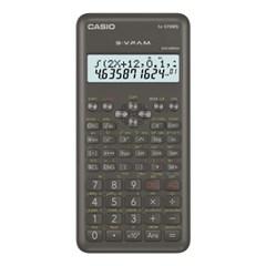 [CASIO] 카시오 FX-570MS-2 공학용 계산기