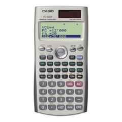 [CASIO] 카시오 FC-200V 재무용 계산기