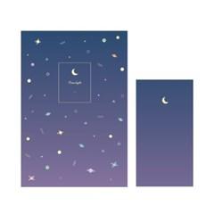 1000 편지지-우주패턴(퍼플)_(2626503)