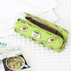 잼잼 베리라이트 volum pencil case (6 color)