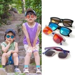 [타이니엔진]프리미엄 UV400&TR소재&미러렌즈 패션 선글_(1025229)