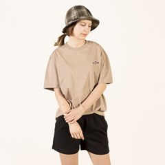 Lovely Salmon Beige T-shirt