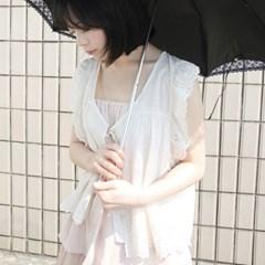 tassel detail frill blouse_(1288435)