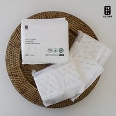 유기농 생리대 오버나이트 10P 3입_(930937)