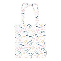 Curly Square Bag By Jessica Nielsen