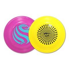 [Frisbee] 프리즈비 패스트백