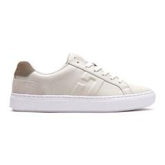 C type Sneakers_Chalk