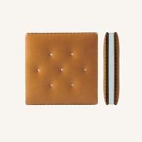 쿠키부키 노트 (A6, Vanilla Cracker)