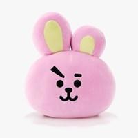 BT21 COOKY 쿠키 얼굴쿠션 / 라인프렌즈 캐릭터